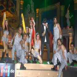 Live Concert Bombay vikings